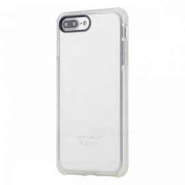 ROCK-Protective-TPU-2b-TPE-Anti-drop-Back-Cover-Case-for-IPHONE-7-PLUS-IPHONE-8-PLUS-White