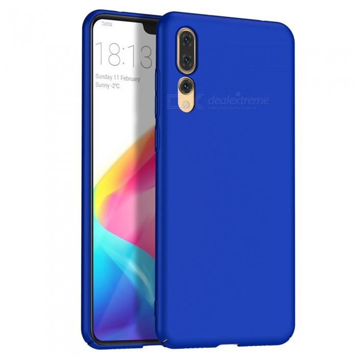 Naxtop PC Hard Protective Back Case for Huawei P20 Pro