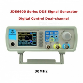 RD-JDS6600-Series-Digital-Control-Dual-Channel-DDS-Function-Signal-Generator-Frequency-Meter-Arbitrary-Sine-Waveform