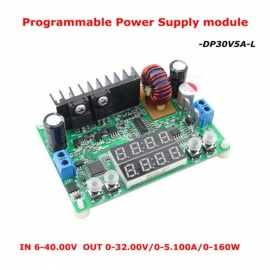 RD-DP30V5A-L-Constant-Voltage-Current-Step-down-Programmable-Power-Supply-Module-with-LED-Display