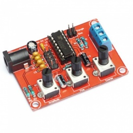 ESAMACT-XR2206-High-Precision-Function-Signal-Generator-DIY-Kit-with-Shell