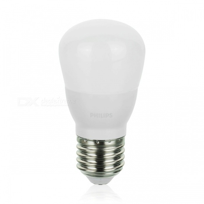 Philips 3.5W E27 Screw 220V Energy Saving Fluorescent LED Bulb