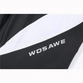 WOSAWE-BL107-Autumn-Winter-Mountain-Riding-Fleece-Strap-Trousers-Pants-with-Silicone-Cushion