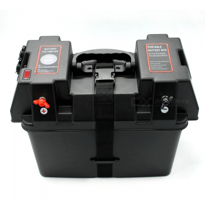 Multifunctional-Portable-Spared-Battery-Box-with-Voltage-Detection-for-Vehicle