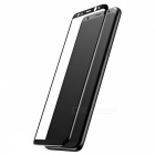 BASEUS-3D-Full-Coverage-Front-Tempered-Glass-Film-Screen-Protector-for-Samsung-Galaxy-S8-Black