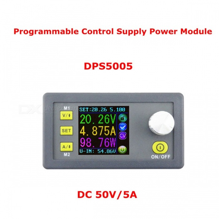 Short Proof Variable Power Supply Circuit Diagram