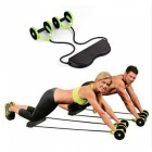 ZHAOYAO-Rally-Multi-function-Slimming-Rope-Wheel-Healthy-Abdomen-Muscle-Training-Fitness-Equipment-Power-Roller-with-Abdominal