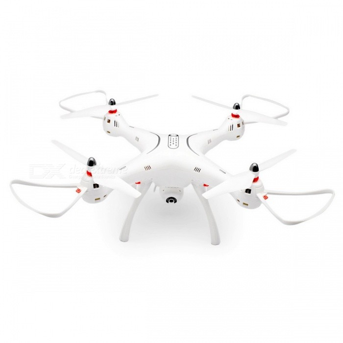 SYMA X8 PRO GPS Drone RC Quadcopter Met Wifi 720P Camera Professionele FPV Drone Automatische Terugkeer RC Helicopter