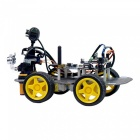 ESAMACT DIY Smart Robot, Wi-FiVideo Remote Control Car with Camera