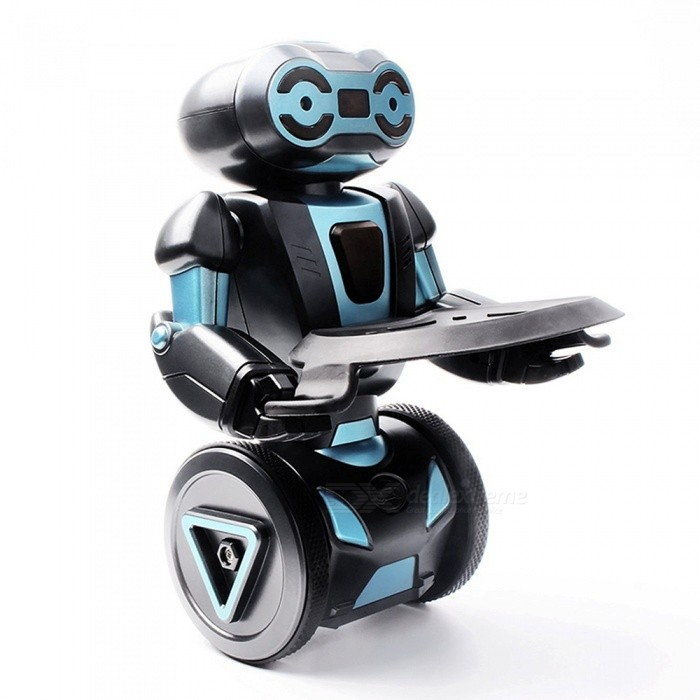 24Ghz-Self-Balancing-Smart-Remote-Control-Robot-Toy-RC-Stunt-Robot-with-Sound-and-Light-5-Operating-Modes-Black-2b-Blue