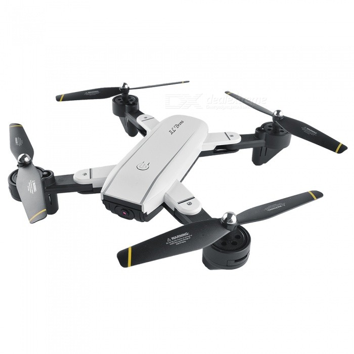 SG700 Wi-Fi FPV Foldable Selfie Mini RC Helicopter Quadcopter Drone  Optical Flow Positioning