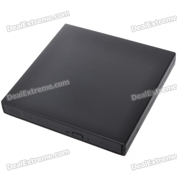 Genuine Toshiba USB 2.0 DVD RW External Optical Drive