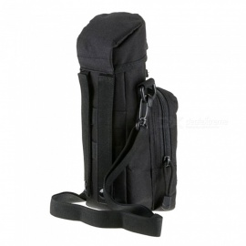 Multi-functional-Outdoor-Sports-Cycling-Large-Kettle-Water-Bottle-Storage-Bag-Tactical-Small-Messenger-Bag-Black