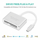 Measy-3-in-1-USB-C-OTG-Hub-Type-C-to-CFSDTF-Card-Reader-for-Macbook-Phone-and-More-USB-C-Devices