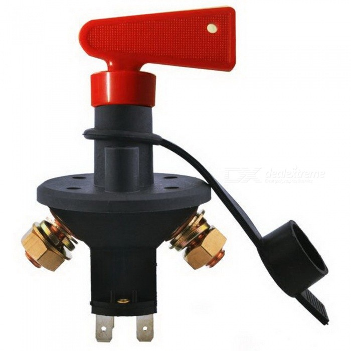 Jtron-Car-Battery-Switch-Yacht-Rotary-Switch-Isolator-OutOff-Kill-Switch