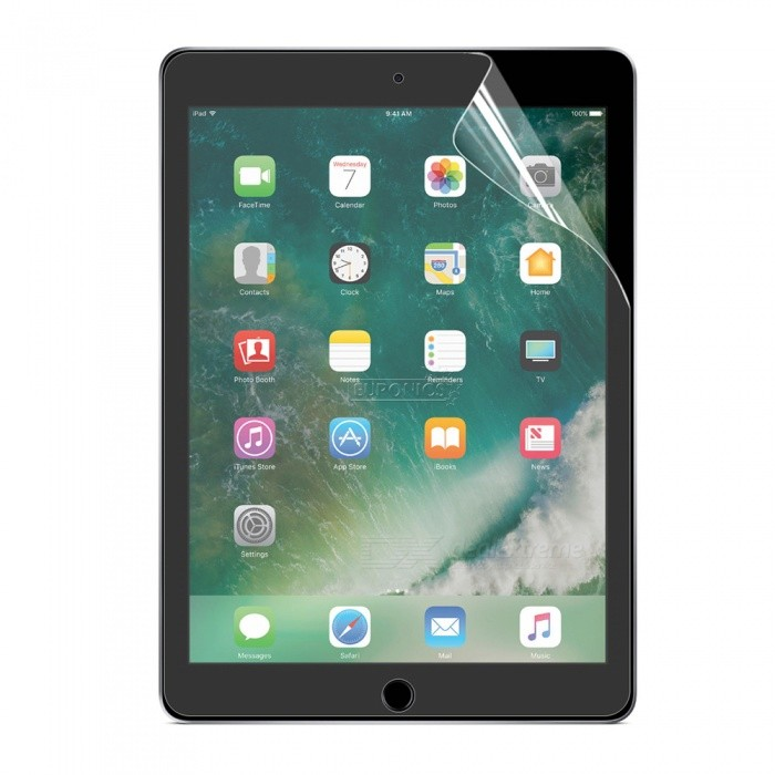 ENKAY HD Clear PET Screen Protector for IPAD Air / Air 2 / IPAD 9.7 2017 / 2018