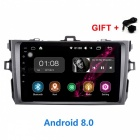 Funrover-8-Wi-Fi-HD-Full-Touch-Screen-Android-80-Car-Player-w-Stereo-GPS-Navigation-for-2007-2011-Toyota-Corolla