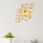 Acrylic-Mirror-Wall-Mounted-Combination-Square-Silent-Clock-for-Study-Room-Living-Room-Gold