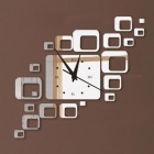 Acrylic-Mirror-Wall-Mounted-Combination-Square-Silent-Clock-for-Study-Room-Living-Room-Silver