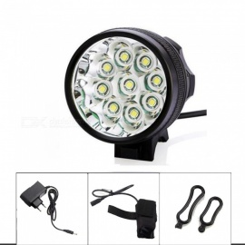 ZHAOYAO-XML-T6-9-LED-Bicycle-Bike-Front-Light-3-Mode-12000LM-Headlamp-Headlight