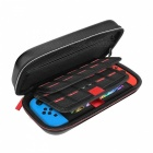 GameWill-Deluxe-Travel-EVA-2b-PU-Storage-Case-for-29-Games-2-SD-Micro-Card-for-Nintendo-Switch-Black