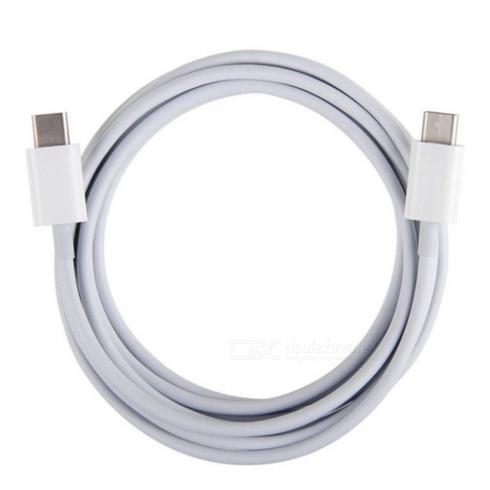 1m USB Type-C to USB Type-C Charging / Data Sync Cable