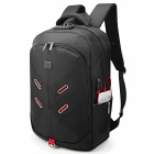 DTBG-173-Inches-Anti-theft-Water-Resistant-Laptop-Backpack-w-TSA-Lock-USB-Charging-Port-Headphone-Hole-Luggage-Strap