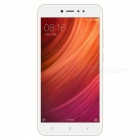 Xiaomi Redmi Note 5A Android 7.1 4G Smartphone with 4GB RAM 64GB ROM - Golden