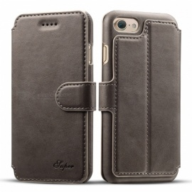 Measy-Ultra-Slim-Premium-PU-Leather-Wallet-Case-with-Kickstand-Card-Holder-and-ID-Slot-for-IPHONE-78-X