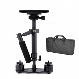 ESAMACT-S80-Steadycam-Scalable-Carbon-Fiber-Handheld-Stabilizer-Steadicam-for-Canon-Nikon-Sony-DSLR-Camera-Compact-Camcorder