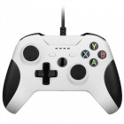 Miimall-USB-PC-Gaming-Controller-Wired-Joysticks-Gamepad-for-XBOX-ONE-XBOX-ONE-X-White