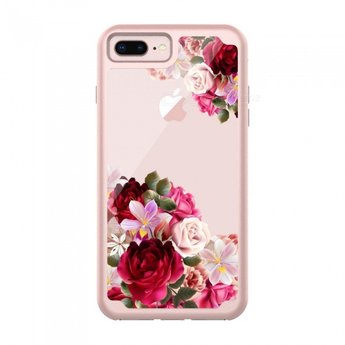 iphone 8 plus rose case