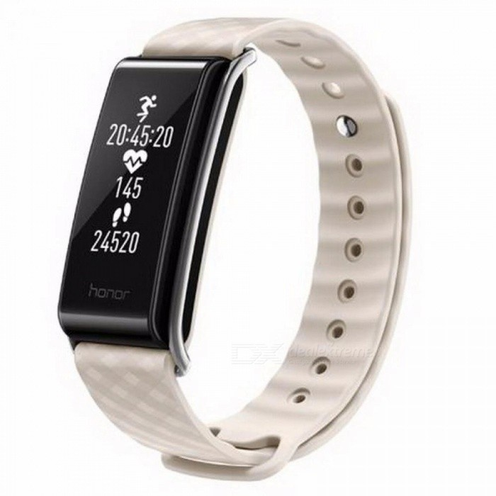 Original Huawei Glory Glory Play Bracelet A2 Running Time Exercise Heart Rate Monitoring For Android Bracelet 2 IOS