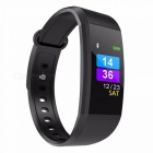 I9 Smart Bracelet IP68 Waterproof Sports Watch Fitness Tracker With Pedometer, Heart Rate, Blood Pressure Monitoring Black