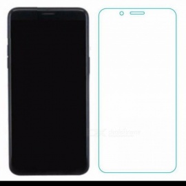 New Tempered Glass Screen Protector Anti-scratch HD Protection ProtectiveFor OPPO A73 Transparent