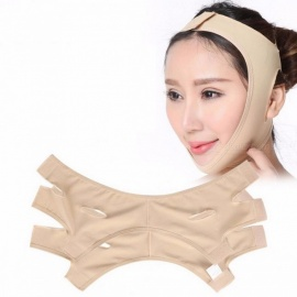 Facial Slimming Mask Face Lift Up Belt Thin Neck Mask Sleeping Face-Lift Reduce Double Chin Bandage Face Shaper