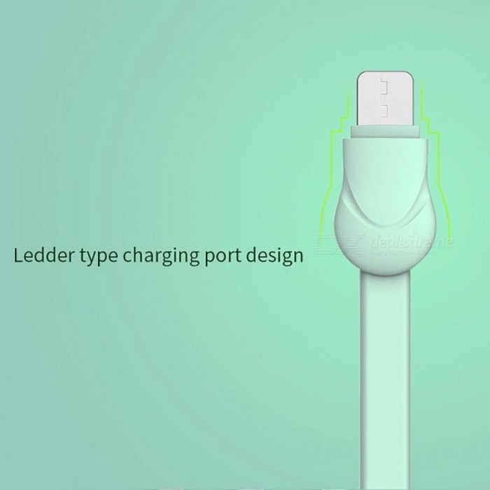 Joyroom Micro USB Cable 1m Fast Charge USB Data Cable Android Micro USB Charging Cable Mobile Phone Cables