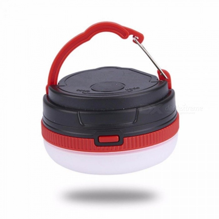 HOT 3W LED Portable Light Camping Lamp Batteries Operated Camping Lantern LED Flashlights For Emergency Camping Outdoor 3W