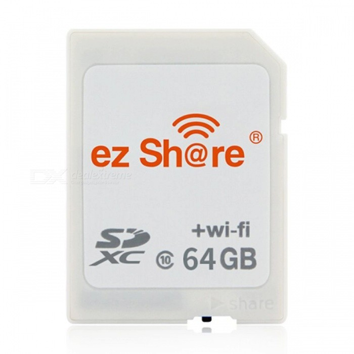 EZ Share Wi-Fi SDHC Class10  Wireless Camera Card 8GB/16GB/32GB/64GB