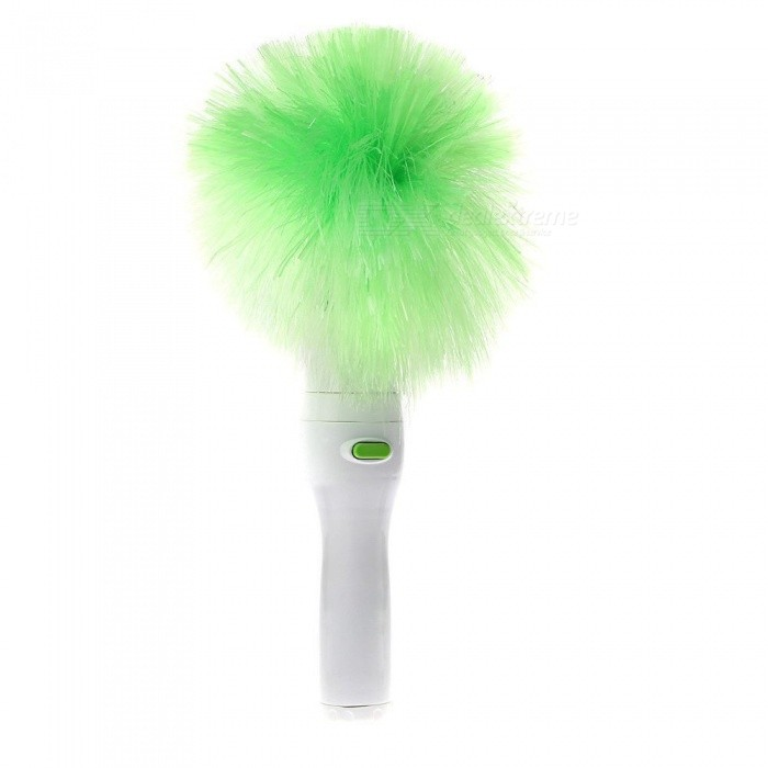Electric-Feather-Duster-Dust-Remover