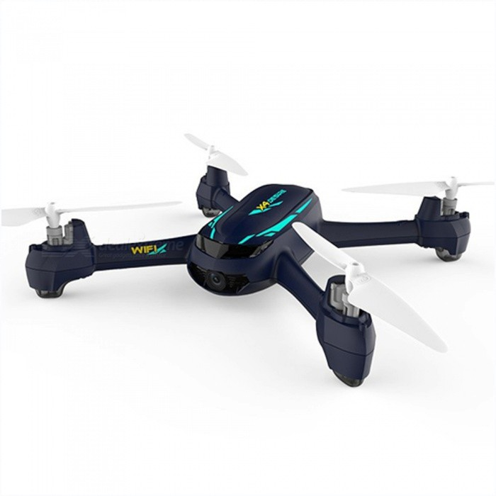 Hubsan H216A X4 Desire Pro Wi-Fi FPV  RC Quadcopter with 1080P HD Camera, Follow Me Mode, GPS Positioning for sale for the best price on Gipsybee.com.