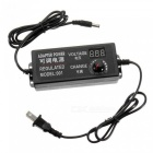 ACDC-Supply-9-24V-3A-72W-Adjustable-Power-Adapter-Speed-Control-Volt-Display-ALI88-for-DC-Motor-Speed-Control-Light-Dim