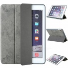 Measy-Flexible-Soft-TPU-6th-Generation-Case-Slim-Fit-Trifold-Stand-Folio-Smart-Cover-for-IPAD-97-Grey