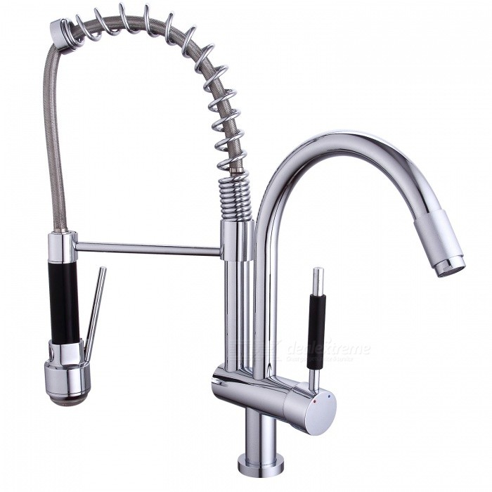 Brass-Chrome-360-Degree-Rotatable-Ceramic-Valve-Single-Handle-One-Hole-with-3-Color-Changing-Lights-Kitchen-Faucet