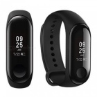 Original Xiaomi Mi Band 3 OLED Heart Rate Monitor Bluetooth 4.2 Smart Bracelet Wristband (Chinese Version)