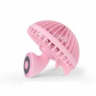Mini-Portable-Handheld-3-Speed-USB-Power-Fan-Cooler-Pink