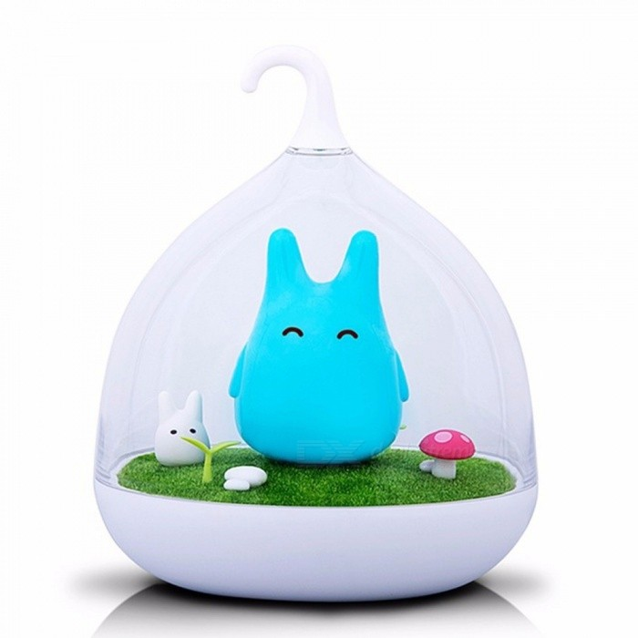 LED-Birdcage-Nightlight-Vibration-Touch-Sensor-USB-Table-Lamp-Luminaria-Rechargeable-Battery-Baby-Bedroom-Totoro-Light