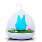 LED-Birdcage-Nightlight-Vibration-Touch-Sensor-USB-Table-Lamp-Luminaria-Rechargeable-Battery-Baby-Bedroom-Totoro-Light-Yellow