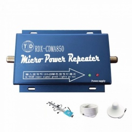 CDMA3G-Wireless-Mobile-Phone-Repeater-Signal-Booster-Signal-Repeater-Amplifier-2b-Cable-2b-Antenna-EU-Plug