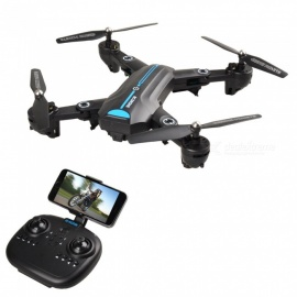 A6-24GHz-6-Axis-Gyro-Wi-Fi-FPV-Foldable-RC-Helicopter-Quadcopter-Drone-with-Camera